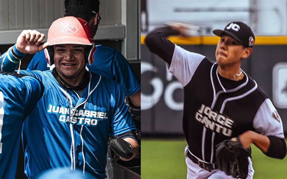 ProBeis: Dos prospectos firmados por equipos de MLB