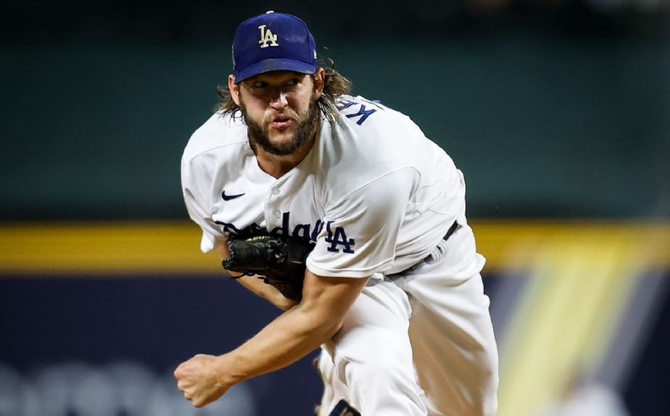 ¿Cómo responderá el pitcheo de los Dodgers?
