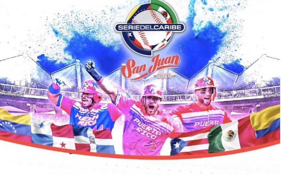 ¿Quiénes jugarán la Serie del Caribe 2020?