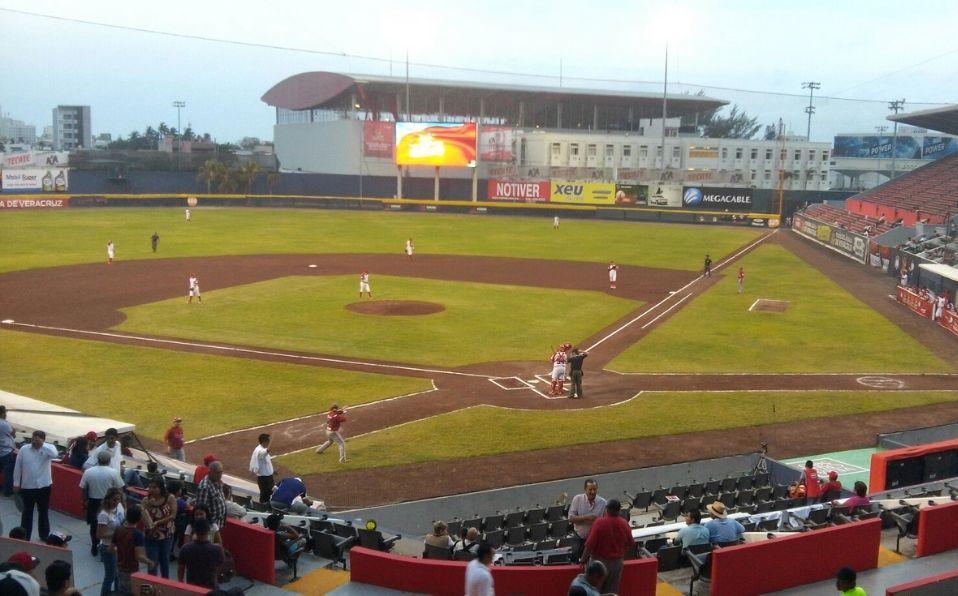 El Parque Beto Ávila fue casa del equipo desde 1992 hasta su desaparición en 2017. (Foto: @RojosdelAguila)