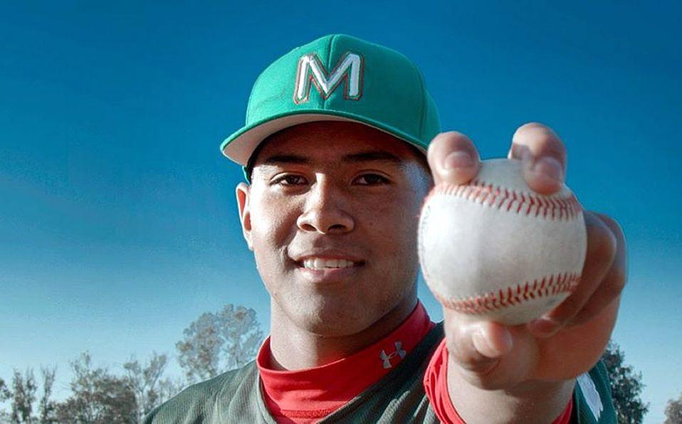 Nuevo prospecto mexicano firma con Phillies