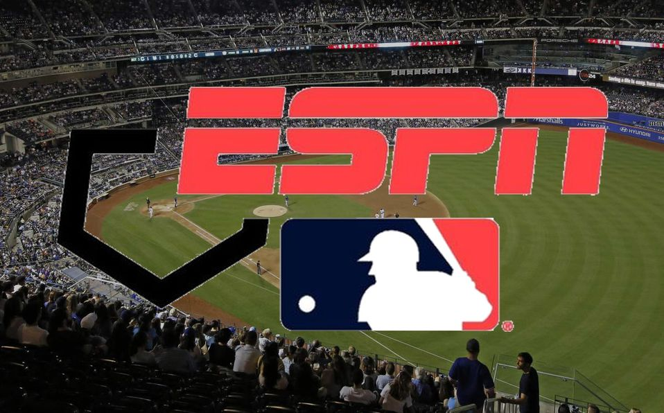 La temporada 2021 de la MLB será transmitida a través de ESPN. (Foto: Especial)