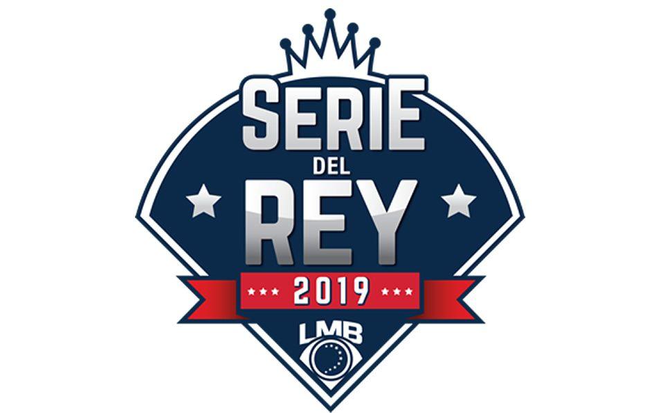 Calendario de juego de Serie del Rey de la Liga Mexicana 2019