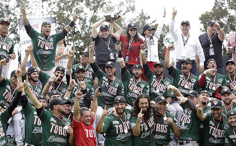 Toros de Tijuana ha participado en dos Series del Rey, siendo campeón en 2017. Foto: Toros de Tijuana