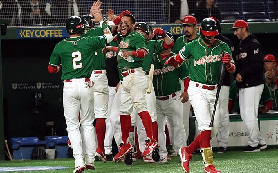 México le gana a EU y clasifica a los Juegos Olímpicos