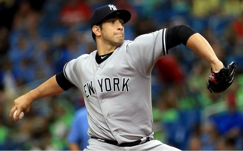 ¡Poder Cardenense! Luis Cessa gana segundo juego en 2021 con Yankees