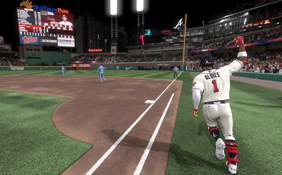 Actualmente, MLB The Show ha alcanzado un nivel de popularidad elevado. (Foto: Web)