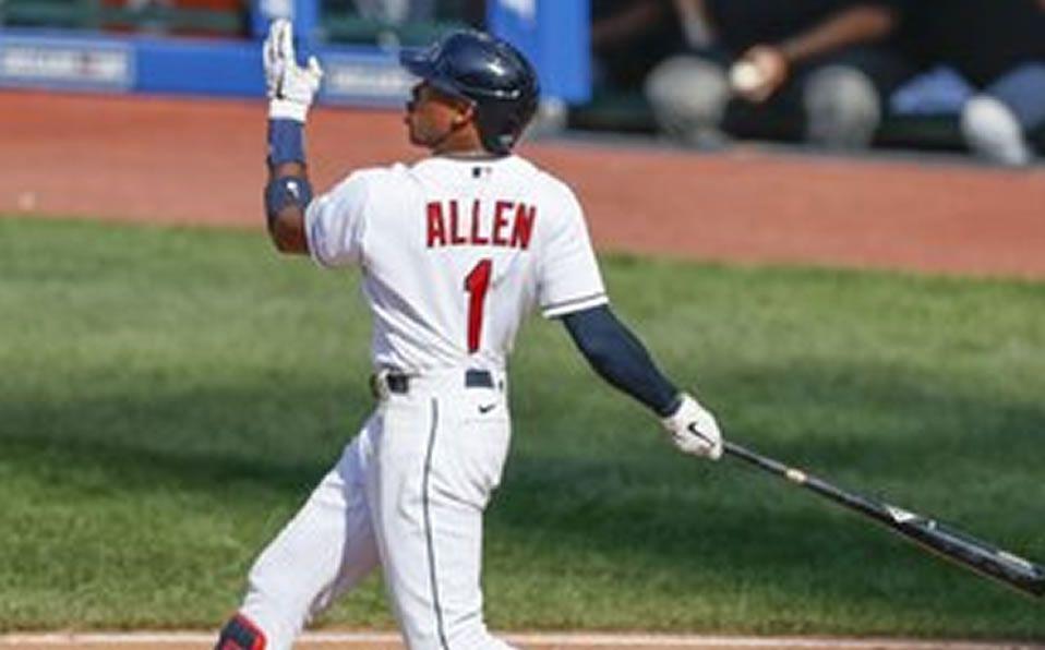 RUMORES MLB: Yankees cerca de firmar a Greg Allen