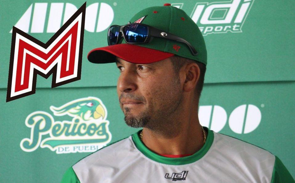Juan Castro y Kundy Gutiérrez dirigieron a México al tercer lugar en el mundial Premier12. (@MexicoBeis)