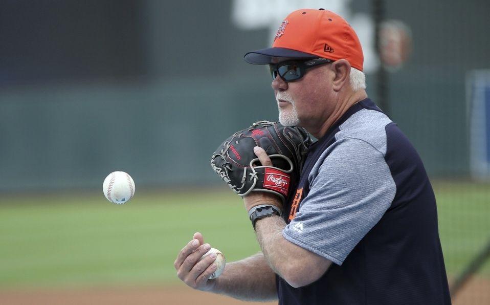 Gardenhire fue manager en MLB durante 16 años, los últimos 3 con Detroit. (Foto: AP)