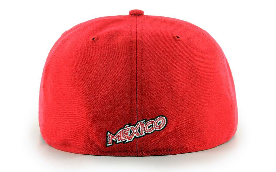 moda mejor valorada precio inmejorable precios de liquidación Estas son las nuevas gorras de la selección mexicana ...