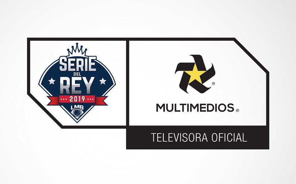 Juegos de la Serie del Rey en Multimedios Televisión