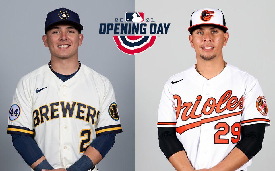 MLB: Hermanos Urías hicieron el equipo para el Opening Day