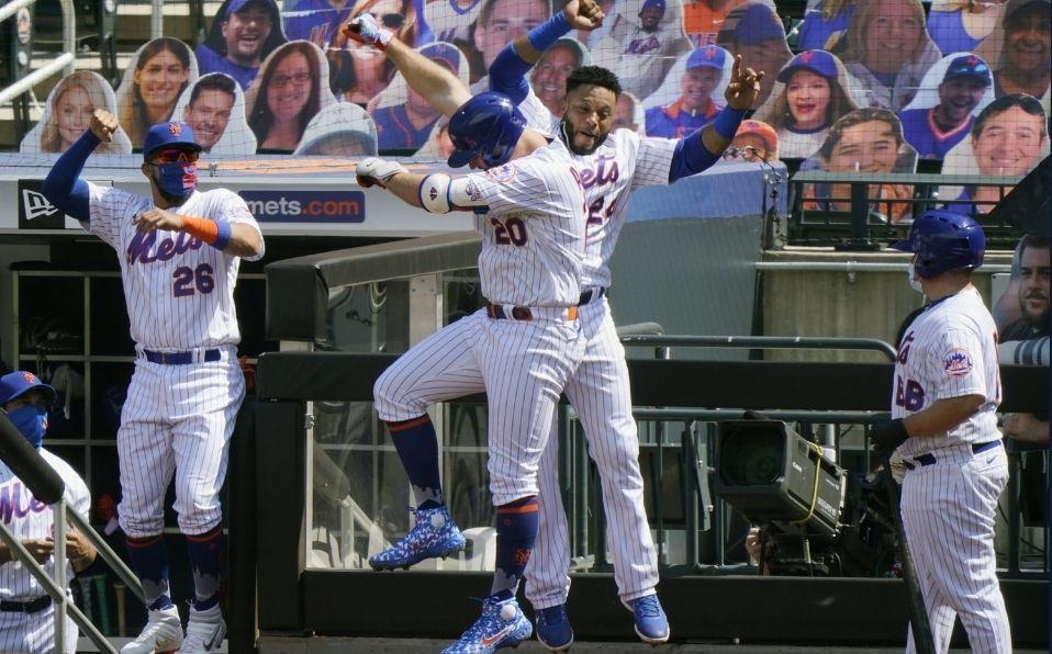 Desde el año 2000, los Mets sólo han llegado 4 veces a playoffs. (Foto: AP)