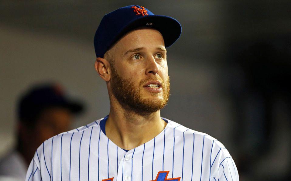 Wheeler se convirtió en agente libre tras jugar sus primeras seis campañas con los Mets de Nueva York. (Foto: @BR_MLB)