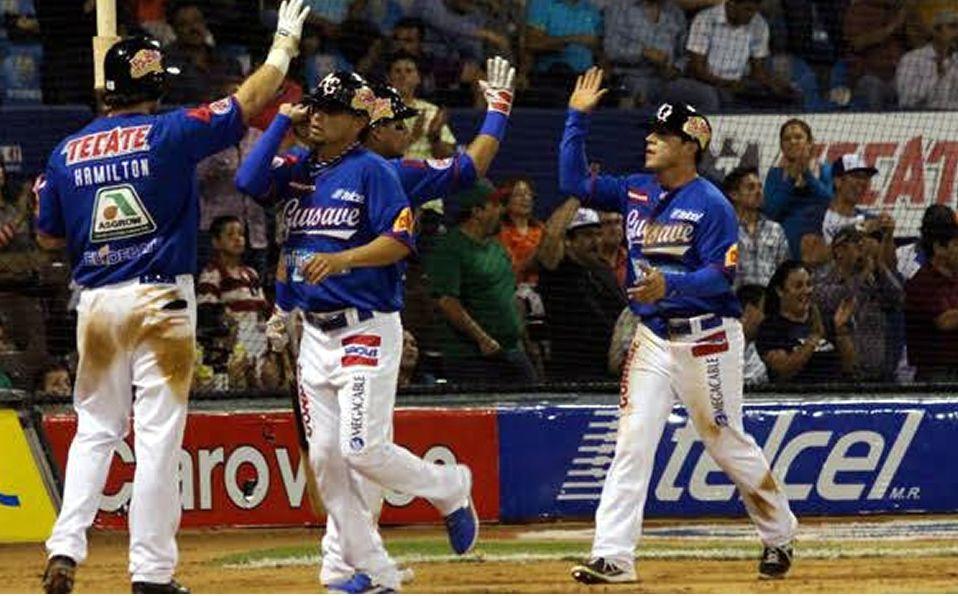 El equipo de Sinaloa aún no ha encontrado inversionistas para su proyecto (Foto: @LMPbeisbol)
