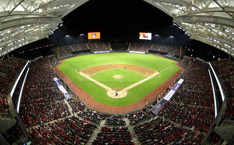 El estadio recién estrenado el pasado 23 de marzo, recibirá el juego estelar (Foto: Diablos Rojos)