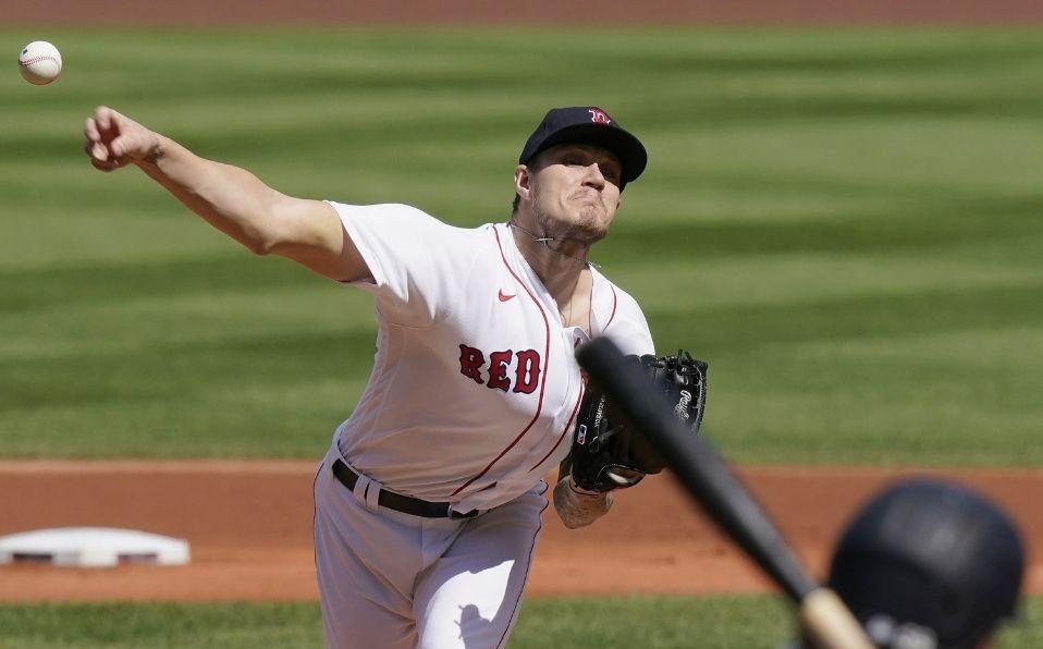 Los Red Sox sacaron el juego de la honra en la serie anual de 10 juegos. (Foto: AP)