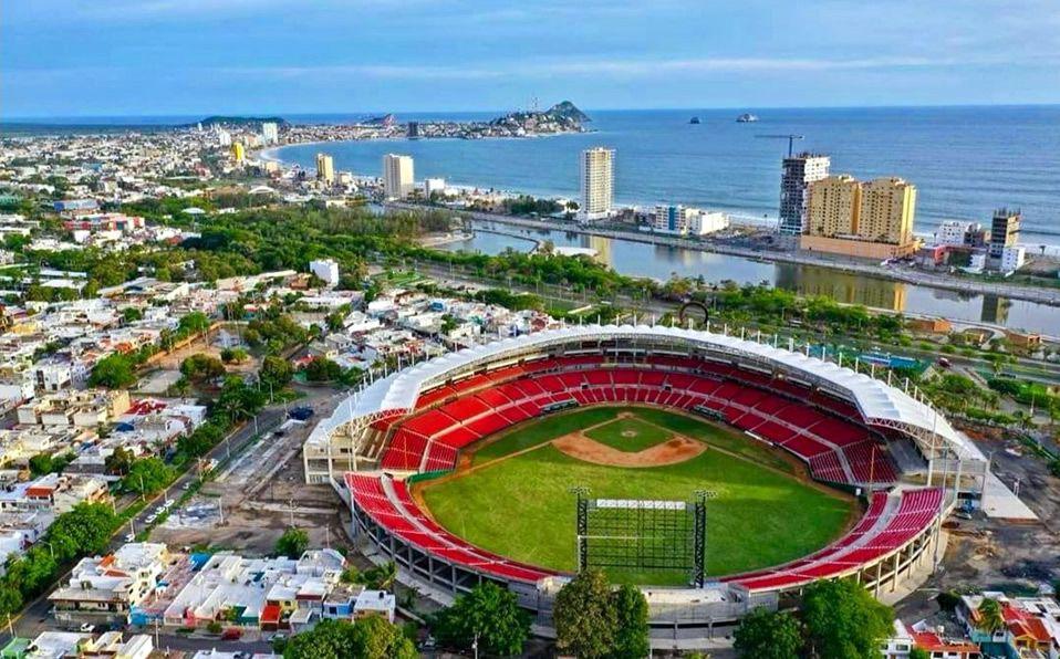 La última vez que Mazatlán albergó la Serie del Caribe fue en 2005. (Foto: @venados_mzt)
