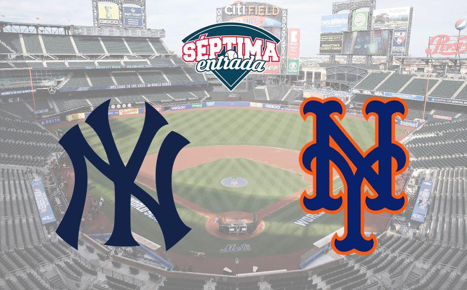 Yankees vs. Mets, MLB 2021: Horario, TV, Dónde ver EN VIVO