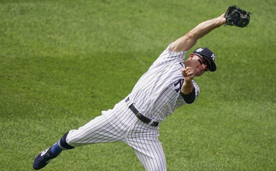Yankees está en una serie de cinco juegos en tres días vs. Mets. (Foto: AP)