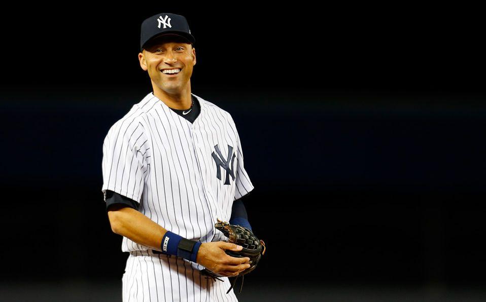 Jeter jugó sus 20 temporadas en Grandes Ligas con los Yankees. (Foto: Especial)