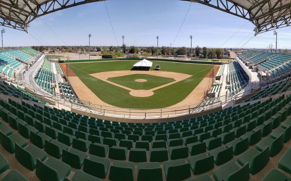 El inmueble tiene aforo para 7 mil espectadores. (Foto: fb.com/galeriadeportivasanluis)
