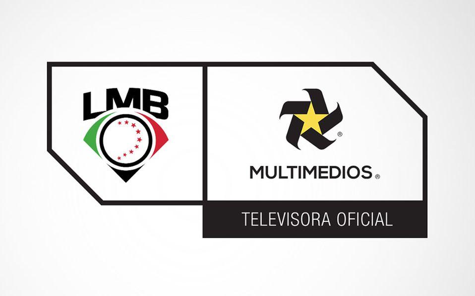 Grupo Multimedios y la Liga Mexicana firman acuerdo para transmitir juegos