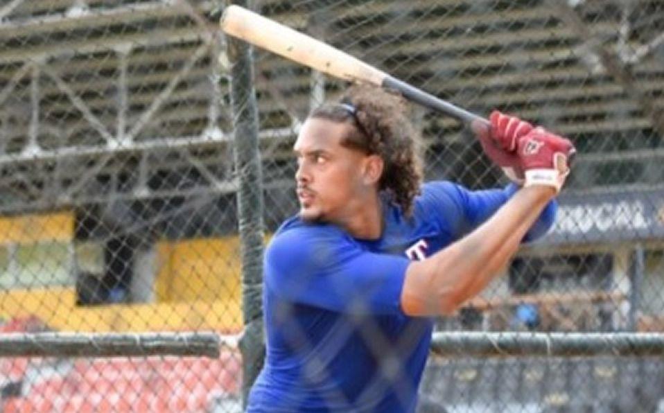 LIDOM: Ronald Guzmán listo para la Serie del Caribe