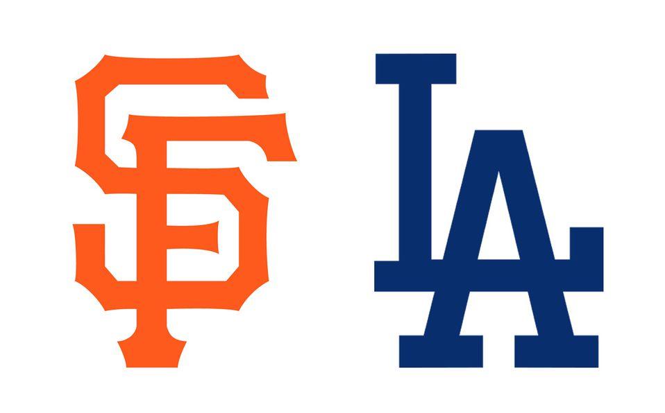 Giants y Dodgers, ¿qué juegos les quedan en la temporada?