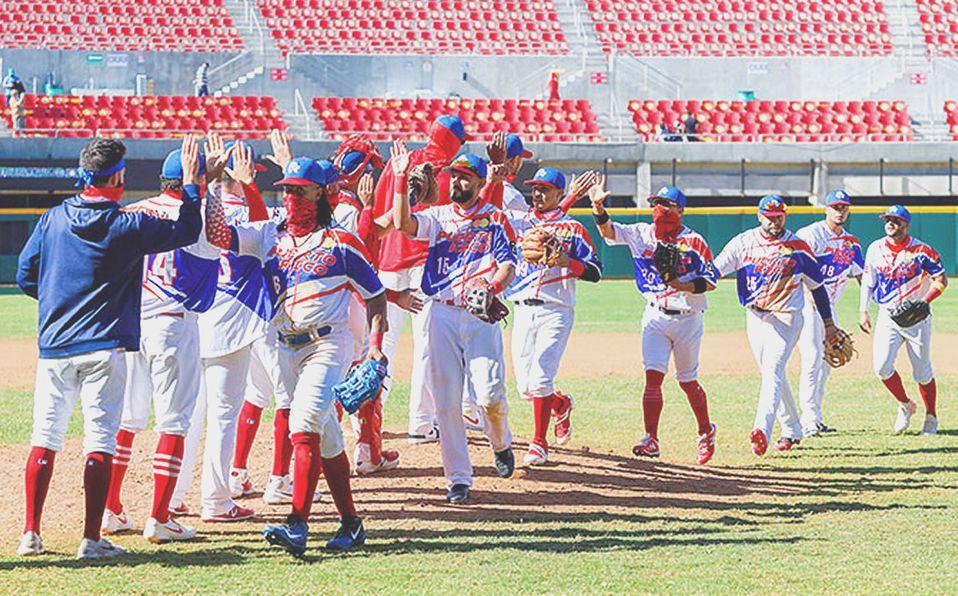 Puerto Rico amarra el segundo sitio, tras vencer a Panamá