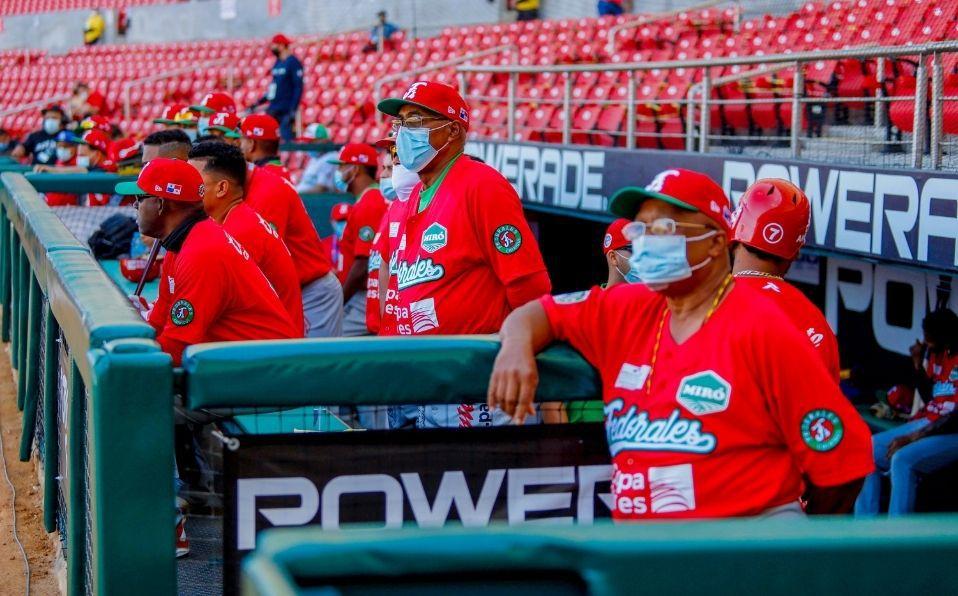 Panamá jugó el primer partido del torneo ante Venezuela. (Foto: Cortesía)