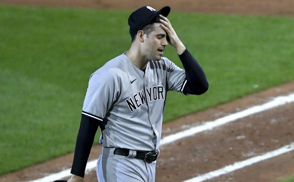 El Thunder y Yankees trabajaron de la mano por 18 años. (Foto: AP)
