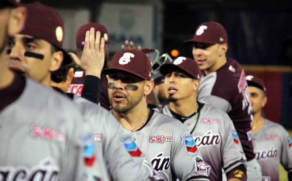 Tomateros volvió a tomar ventaja en la serie, ahora por 2-1. (Foto: tomateros.com.mx)