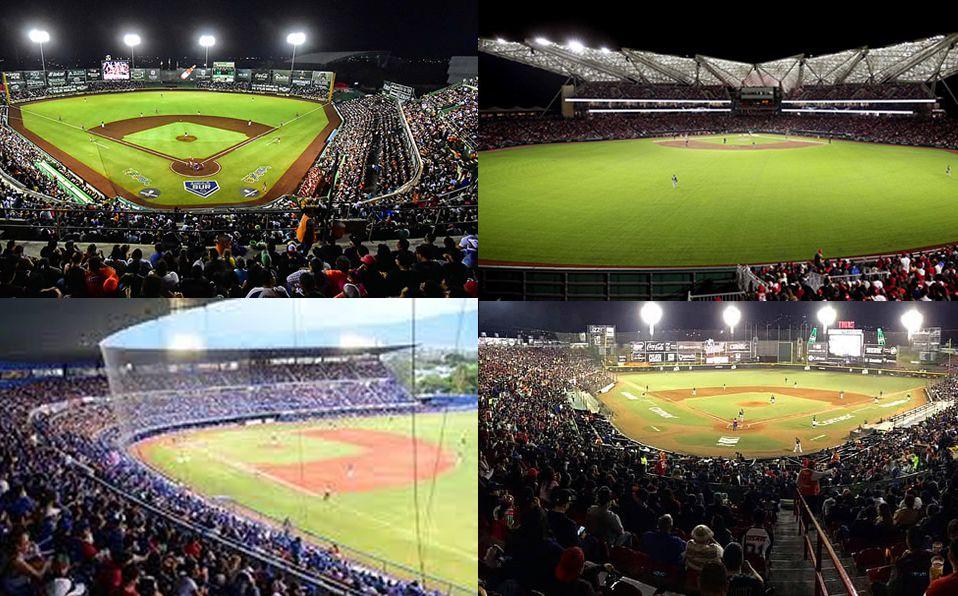Liga Mexicana supera los cinco millones de aficionados en los estadios