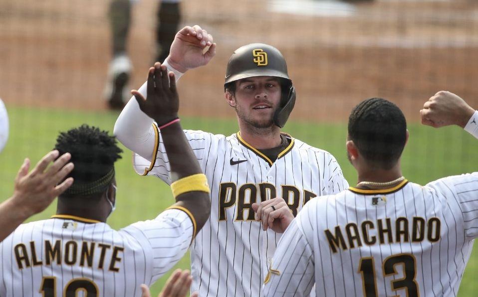El equipo aseguró está en camino de su primera temporada ganadora en 10 años. (Foto: AP)