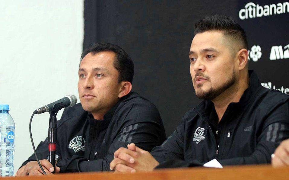 Guerreros presenta su pretemporada y cambios en la directiva