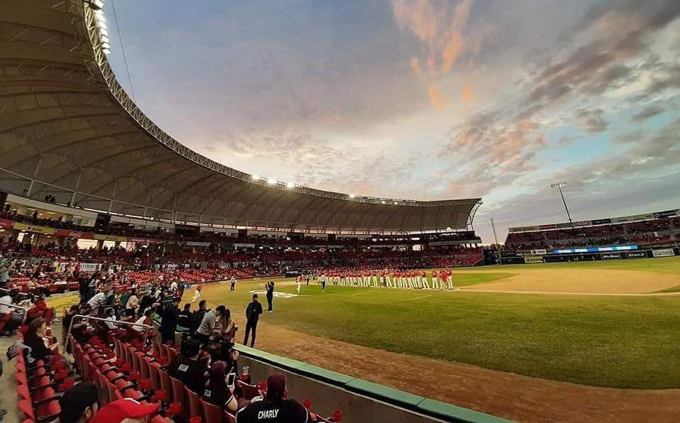 Mazatlán recibió la Serie del Caribe por última vez en 2005. (Foto: fb.com/Venadosmazatlan)