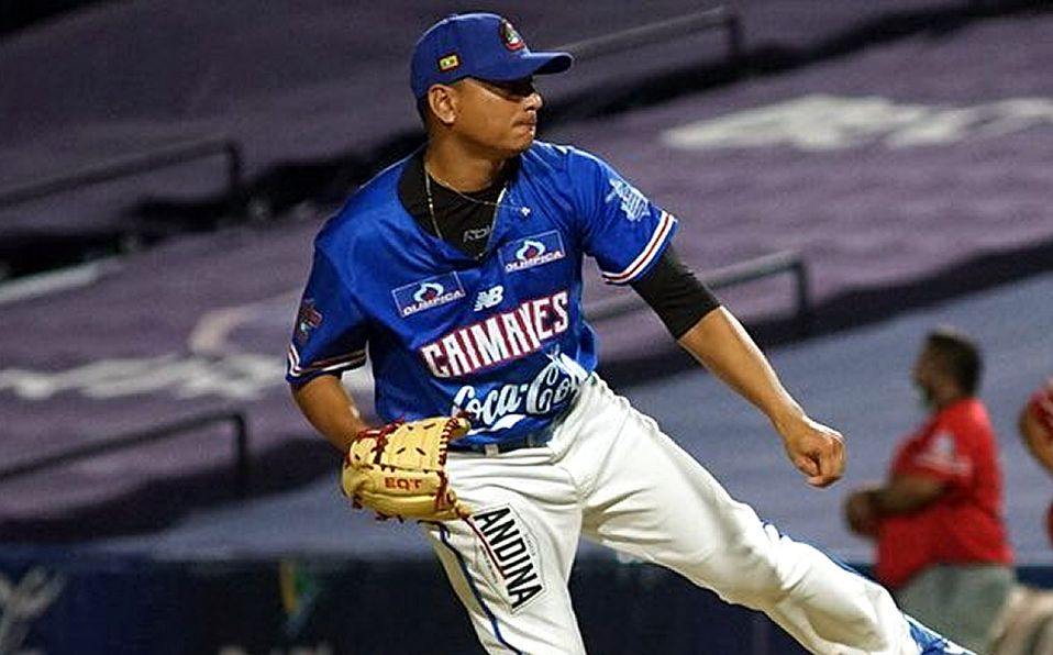 LMB: El Águila se refuerza con colombiano Ronald Ramírez