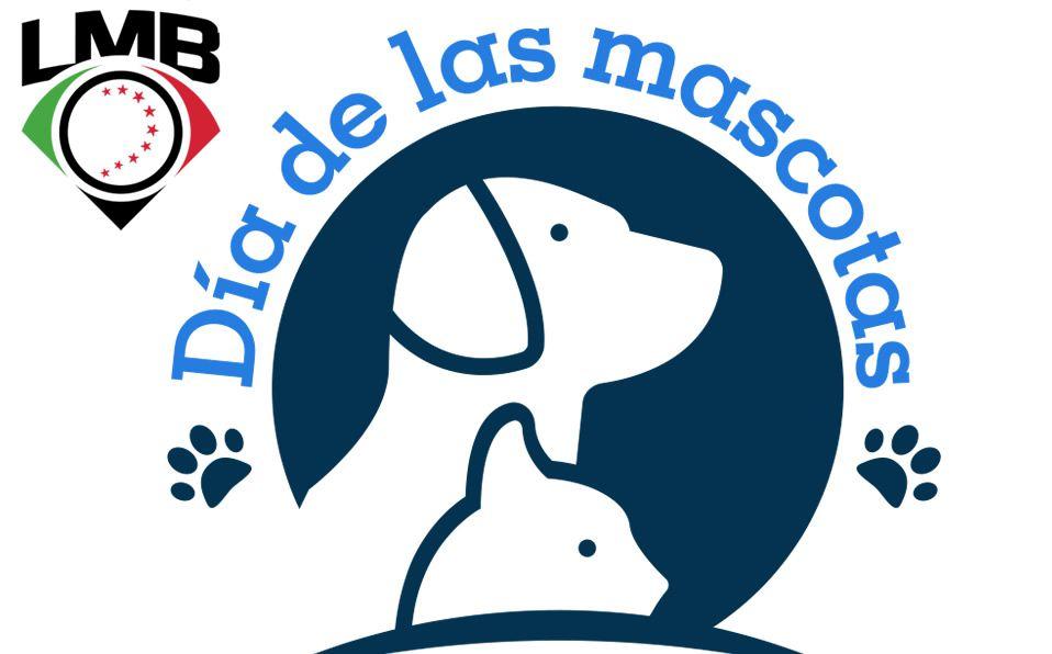 Día de las mascotas de la LMB: qué es y cuándo se celebra