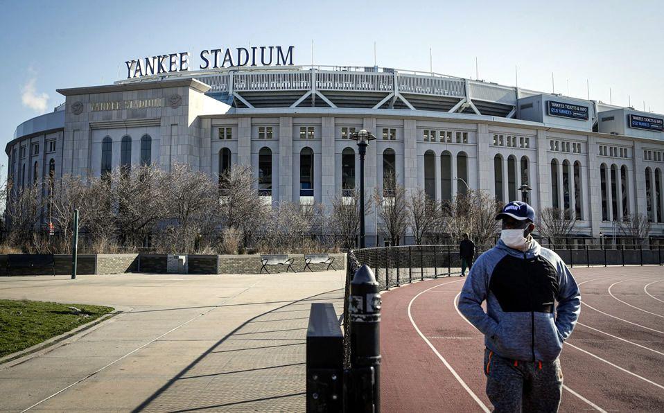 La tasa de contagios en Nueva York ha disminuido. (Foto: AP)