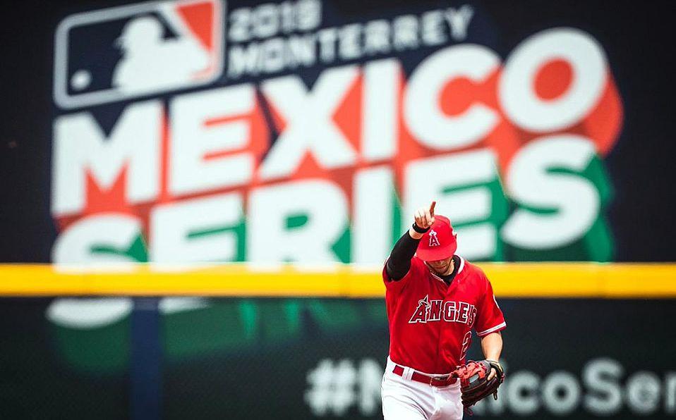 MLB en México en 2020 sería en abril o mayo