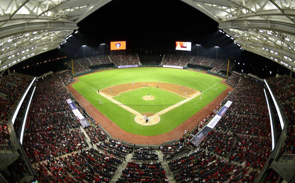 El beisbol es un deporte que nació en EU y expandió su popularidad a Latinoamerica y el Caribe.