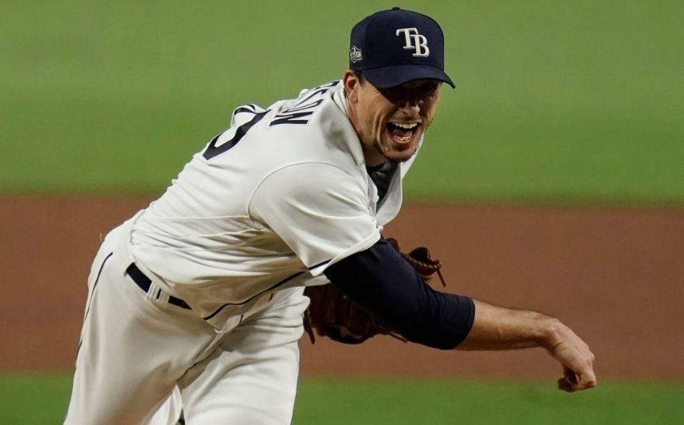 Morton contempló retirarse al terminar la temporada 2020. (Foto: MLB.com)