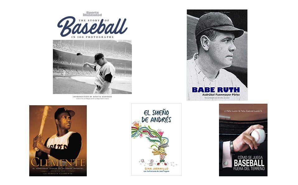 RECOMENDACIÓN: 5 libros de beisbol que amarás leer (parte 3)