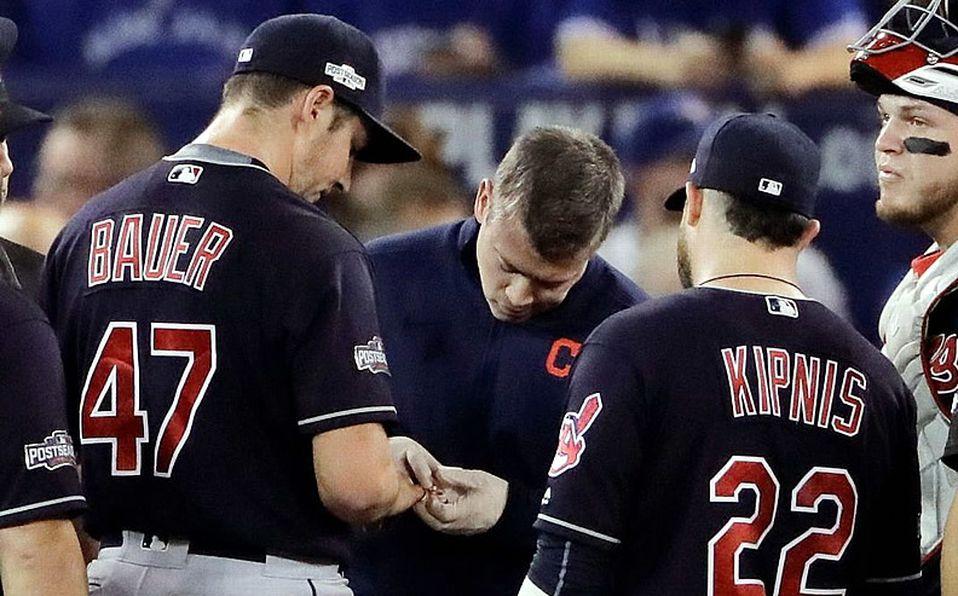Formas más extrañas en que se han lesionado peloteros de MLB