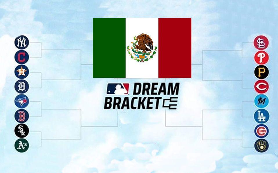 Los 10 mexicanos del equipo de ensueño de MLB