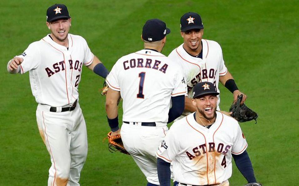 ¡Astros a la Serie Mundial! El equipo regresa al Clásico de Otoño