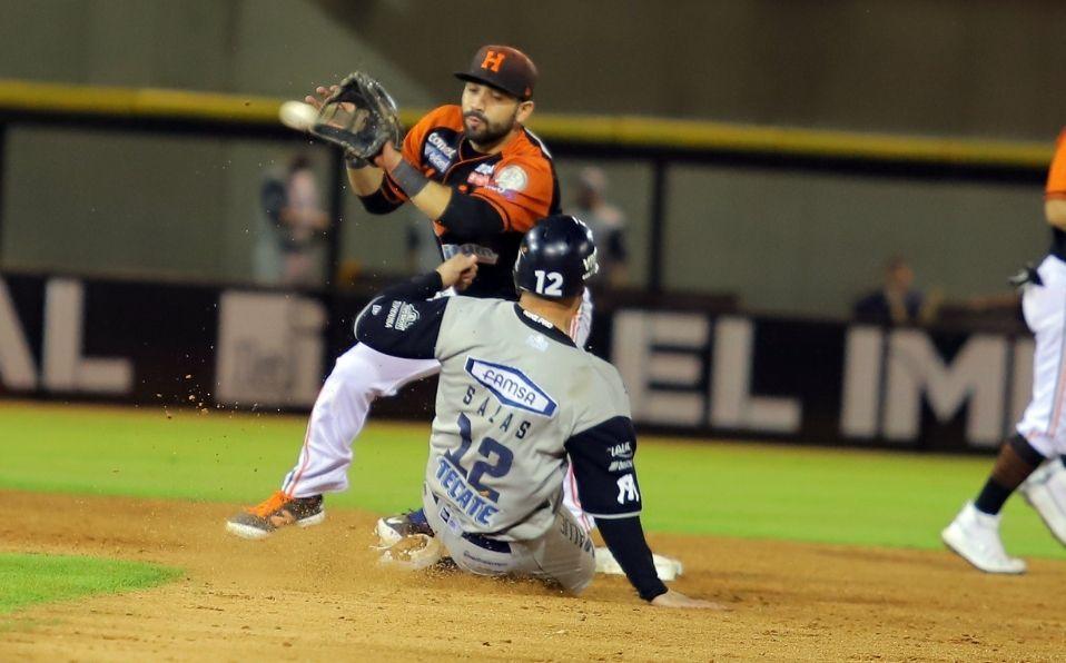 Naranjeros tiene la ventaja de local por su segundo lugar en el standing del rol regular. (Foto: @Liga_Arco)