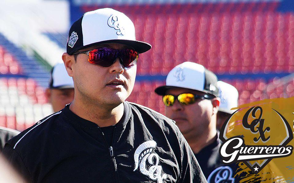 Erick Rodríguez le dará un sello 'agresivo' a los Guerreros